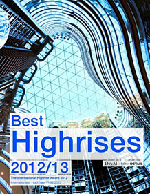 Best Highrises 2012/13