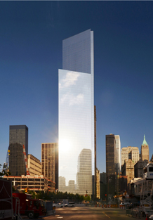 Four World Trade Center